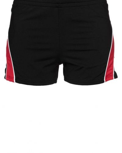 Fire + Ice LEANDRO Surfshorts Svart - Fire + Ice - Badshorts