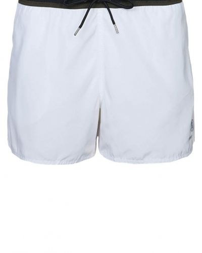 Fire + Ice MARINO Surfshorts Vitt - Fire + Ice - Badshorts
