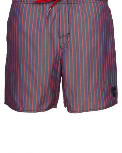 Fire + Ice WHISKY Surfshorts Blått - Fire + Ice - Badshorts