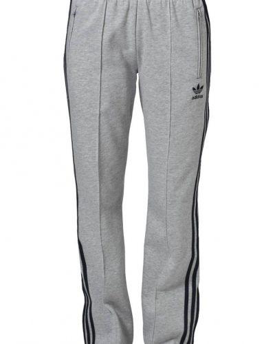 adidas Originals FIREBIRD FLEECE Träningsbyxor Grått - Adidas Originals - Träningsbyxor med långa ben