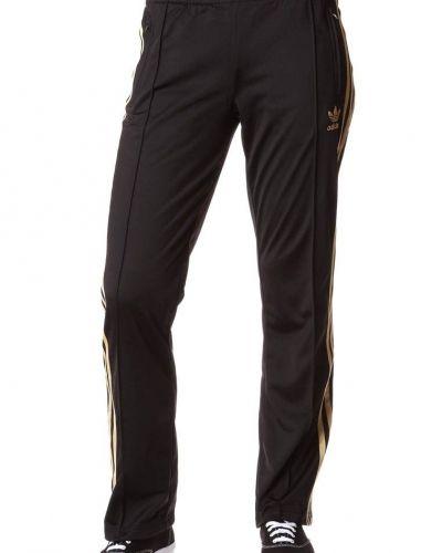 adidas Originals FIREBIRD TP Träningsbyxor Svart - Adidas Originals - Träningsbyxor med långa ben