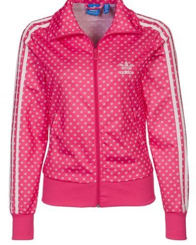 Adidas Originals Firebird tt lip träningsjacka. Traning håller hög kvalitet.