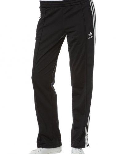 adidas Originals FIREBIRD Träningsbyxor Svart - Adidas Originals - Träningsbyxor med långa ben