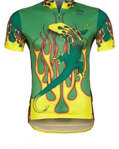 Primalwear FIREWALKER Tshirt funktion Grönt - Primalwear - Kortärmade träningströjor