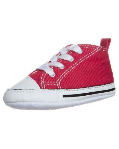 Converse lära-gå-sko till barn.
