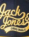 Jack & Jones FIT Keps Blått Jack & Jones. Huvudbonader av hög kvalitet.