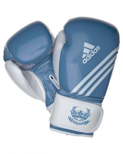 adidas Performance FITNESS BOXING Boxningshandskar Blått - adidas Performance - Boxningshandskar