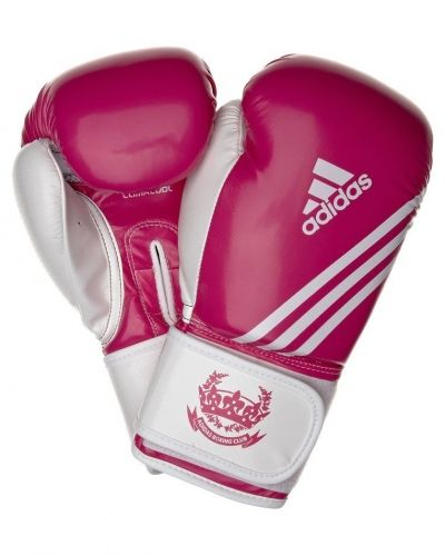 adidas Performance FITNESS BOXING Boxningshandskar Ljusrosa - adidas Performance - Boxningshandskar
