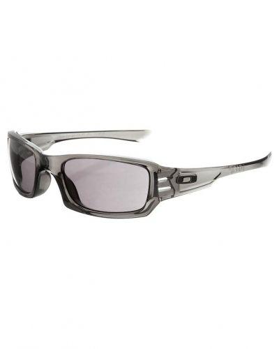 Oakley FIVES SQUARED Solglasögon Grått från Oakley, Sportsolglasögon
