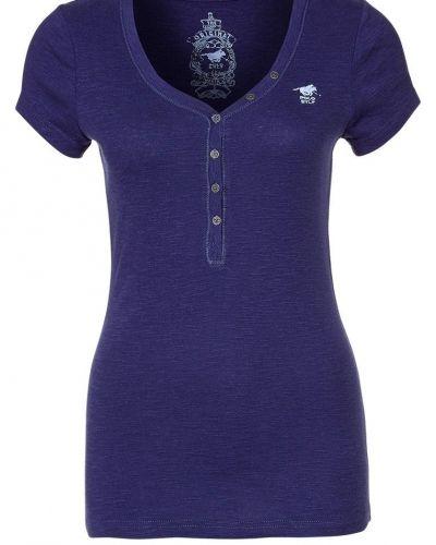 Polo Sylt FLAME Tshirt bas Lila - Polo Sylt - Kortärmade träningströjor