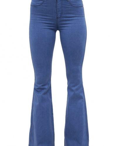 Dr.Denim Dr.Denim Flared jeans 70's blue