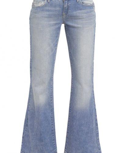 s.Oliver Denim bootcut jeans till tjejer.