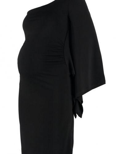 Fleur jerseyklänning schwarz Pomkin jerseyklänning till mamma.