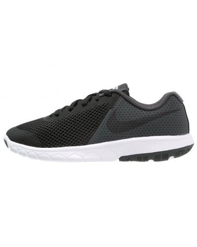 Flex experience 5 löparskor extra lätta black/anthracite/white Nike Performance löparsko till mamma.