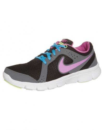 Nike Performance Flex experience löparskor. Traningsskor håller hög kvalitet.