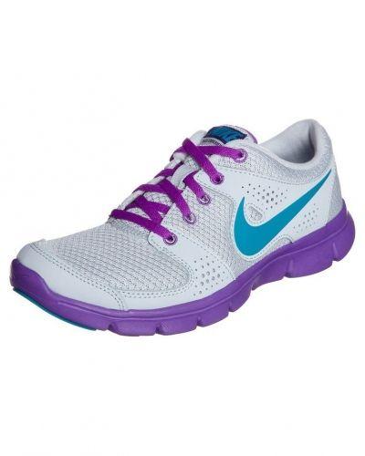 Nike Performance FLEX EXPERIENCE Löparskor dämpning Grått från Nike Performance, Löparskor