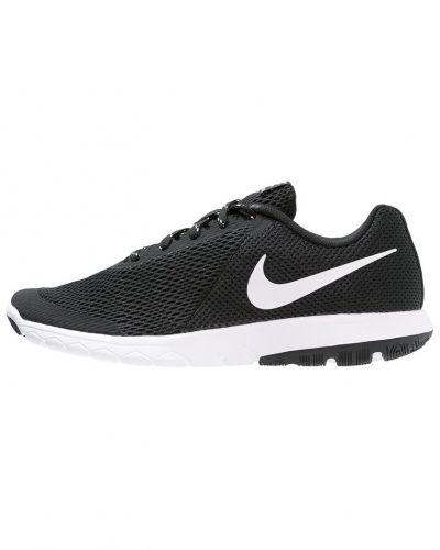 separation shoes fa52a ff053 Flex experience run 5 löparskor för tävling black white Nike Performance  löparsko till mamma.