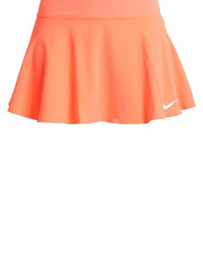 Flex pure sportkjol hyper orange/white Nike Performance sportkjol till mamma.