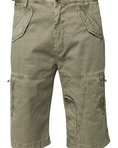 Flight shorts light olive Alpha Industries shorts till dam.