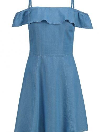 Flippy jeansklänning blue Miss Selfridge jeansklänning till tjejer.