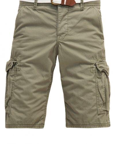 Flow shorts olive Edc by Esprit shorts till dam.