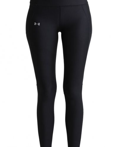 Fly by tights black Under Armour träningstights till dam.