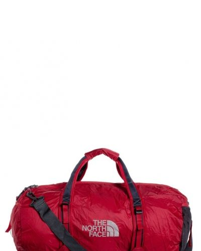 The North Face FLYWEIGHT DUFFEL M Sportväska Rött från The North Face, Resväskor