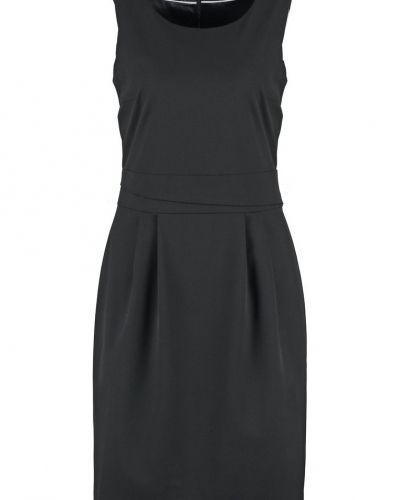 More & More More & More Fodralklänning black