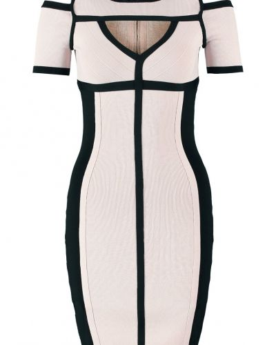 MARCIANO GUESS MARCIANO GUESS Fodralklänning black/dusty nude