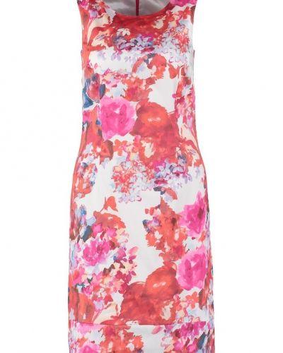More & More More & More Fodralklänning blossom pink multi