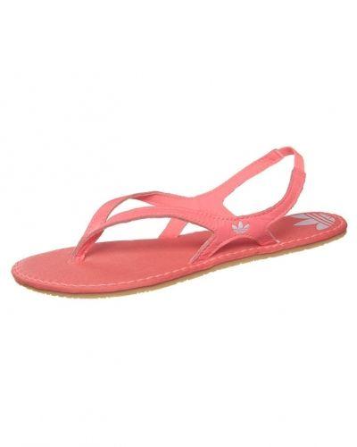adidas Originals FORUMETTE Flipflops Ljusrosa - Adidas Originals - Träningsskor flip-flops