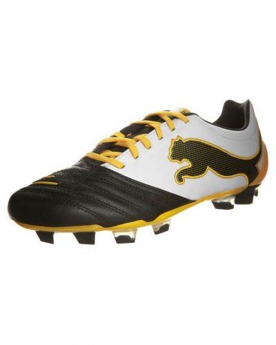 Puma Puma Fotbollsskor fasta dobbar Svart. Fotbollsskorna håller hög kvalitet.