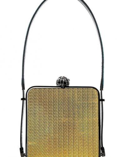 Mugler Frame tiger handväska. Väskorna håller hög kvalitet.