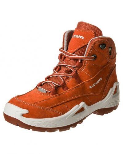 Lowa FRANKIE GTX MID Hikingskor Orange från Lowa, Vandringsskor