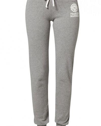 byxor med extra långa ben