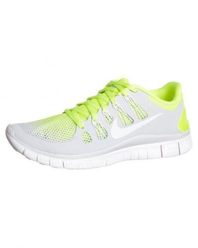 Nike Performance NIKE FREE 5.0+ Löparskor extra lätta Gult från Nike Performance, Löparskor