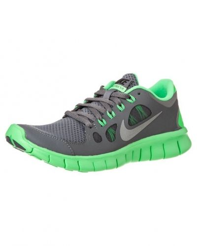 Nike Performance FREE 5.0 Löparskor extra lätta Grått från Nike Performance, Löparskor