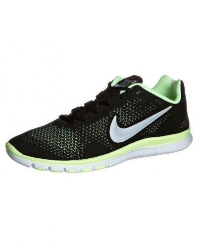 Nike Performance Nike Performance FREE ADVANTAGE Aerobics & gympaskor Svart. Traning håller hög kvalitet.