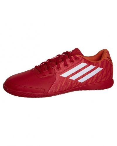 adidas Performance FREE FOOTBALL SPEED KICK Fotbollsskor inomhusskor Rött - adidas Performance - Inomhusskor
