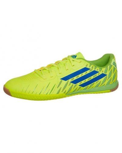 adidas Performance FREE FOOTBALL SPEED TRICK Fotbollsskor inomhusskor Gult - adidas Performance - Inomhusskor