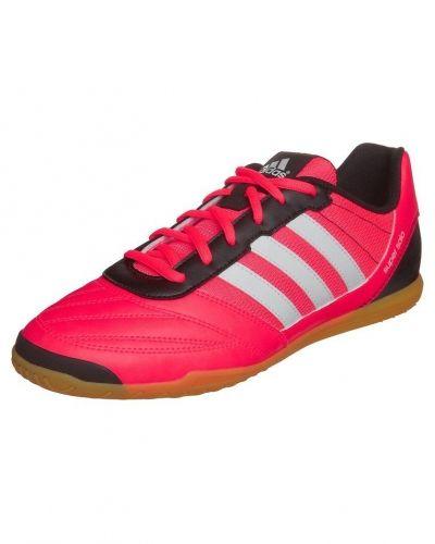 adidas Performance FREE FOOTBALL SUPER SALA Fotbollsskor inomhusskor Rött - adidas Performance - Inomhusskor
