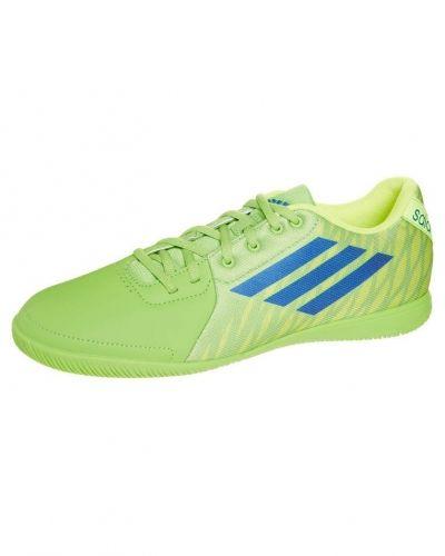 adidas Performance FREEFOOTBALL SPEEDKICK Fotbollsskor inomhusskor Grönt - adidas Performance - Inomhusskor