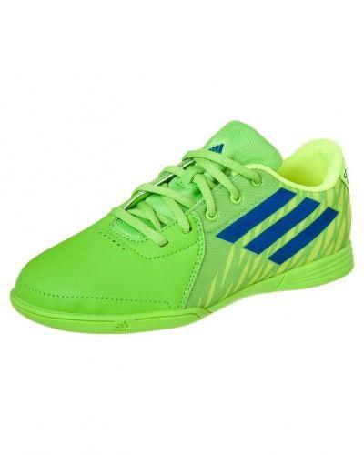 adidas Performance FREEFOOTBALL SPEEDKICK J Fotbollsskor inomhusskor Grönt - adidas Performance - Inomhusskor