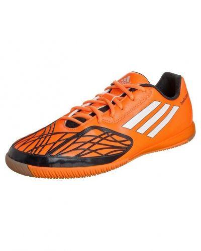 adidas Performance FREEFOOTBALL SPEEDTRICK Fotbollsskor inomhusskor Orange - adidas Performance - Inomhusskor