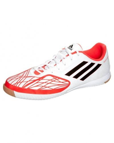 adidas Performance FREEFOOTBALL SPEEDTRICK Fotbollsskor inomhusskor Vitt - adidas Performance - Inomhusskor