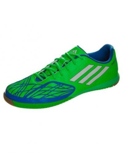 adidas Performance FREEFOOTBALL SPEEDTRICK Fotbollsskor inomhusskor Grönt - adidas Performance - Inomhusskor
