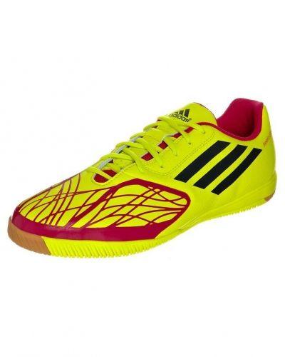 adidas Performance FREEFOOTBALL SPEEDTRICK Fotbollsskor inomhusskor Gult - adidas Performance - Inomhusskor