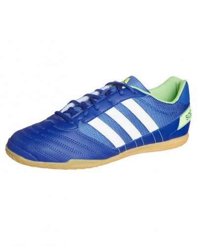 adidas Performance FREEFOOTBALL SUPERSALA Fotbollsskor inomhusskor Blått - adidas Performance - Inomhusskor