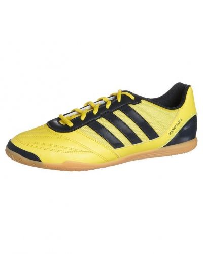 adidas Performance FREEFOOTBALL SUPERSALA Fotbollsskor inomhusskor Gult - adidas Performance - Inomhusskor