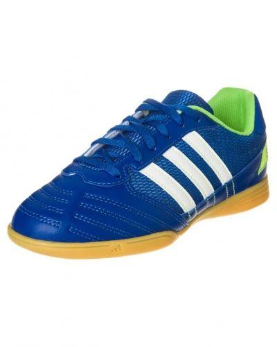 adidas Performance FREEFOOTBALL SUPERSALA J Fotbollsskor inomhusskor Blått - adidas Performance - Inomhusskor